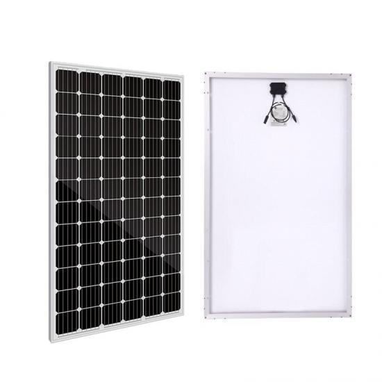 Buy Greensun Mono 5bb 72cells Solar Panel 360w For Solar