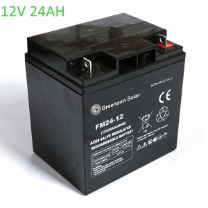 agm battery 14ah