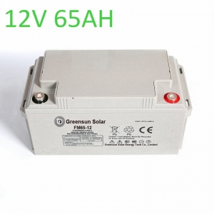 agm battery 65ah