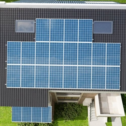 Energy Storage Solar Power Systems