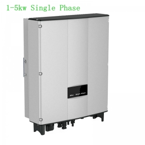 5kw on grid inverter