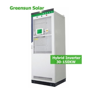 large storage hybrid inverter