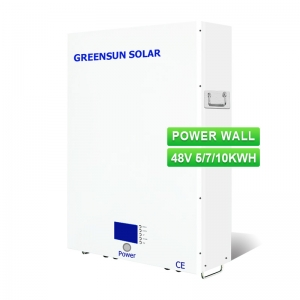 Home powerwall battery