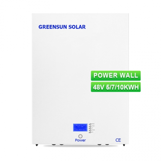 tesa powerwall battery